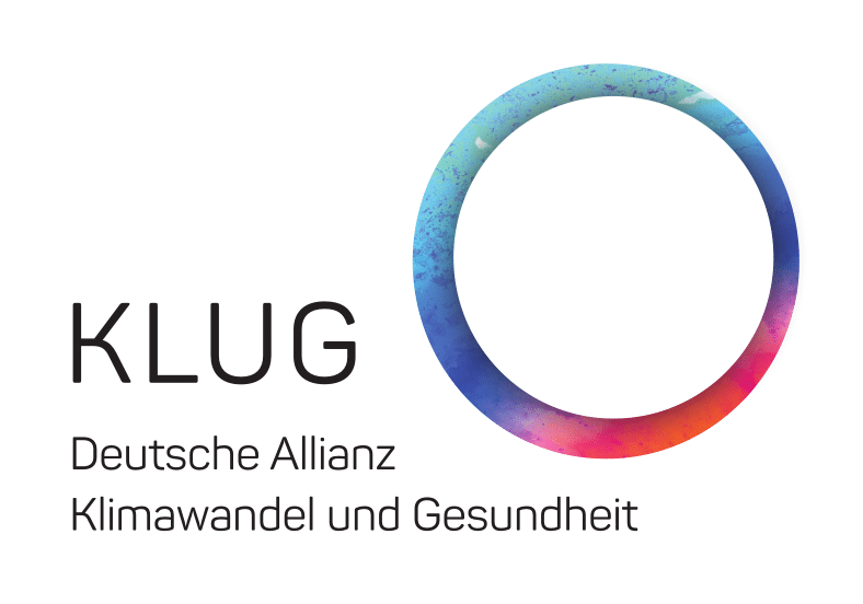 Deutsche Allianz Klimawandel und Gesundheit (KLUG)