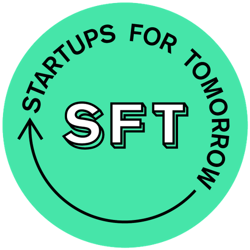 Startups for Tomorrow